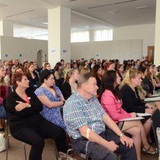 Konference Současné trendy ve speciální výživě