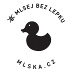 Mlska logo story